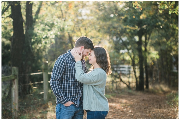 Lone Star Lodge Resort and Marina, Hannah Hays Photography, Engagement Session, Fall, Couples