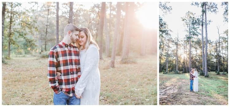 Engagement Session, Houston Texas, Conroe Texas, Fall Engagement, The Woodlands, Bride to Be, Groom To Be, Hannah Hays Photography
